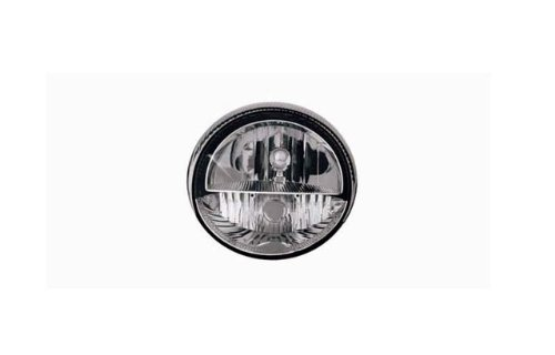 Ford Thunderbird Replacement Headlight Assembly - 1-Pair