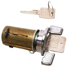 Original Engine Management ILC135 Ignition Lock Cylinder ()
