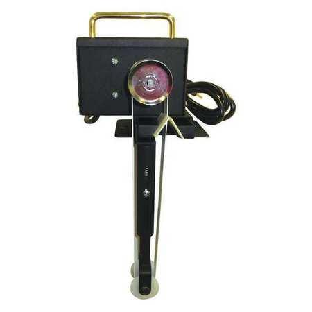 - Oil Belt Skimmer, 8 In L, Poly Belt