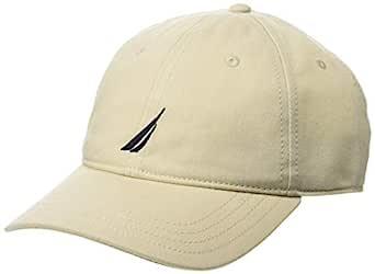 Nautica Men's J-Class Hat, Oat, One Size
