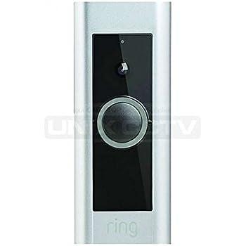 Amazon Com Db Ring Pro Unixring Pro Video Door Bell 1080p