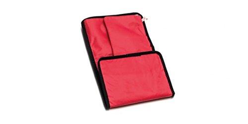 Ampulario isotérmino | Acolchado | Rojo | Elite Bags 12