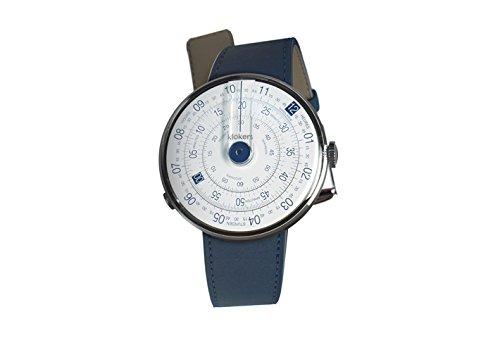 in vendita doppio coupon prezzo incredibile klokers orologi