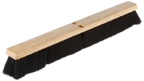 - Weiler 42135 Coarse Sweep Floor Brush, 2-1/2