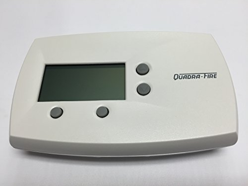(QuadraFire AE/CE Wall Control)
