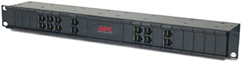 APC ProtectNet PRM24 24-Outlet Surge Protection Module