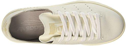 Ftwr Blanc Cou Cassé Unisexe Stan Clair granit Adidas Sneaker Smith Adultes Blanc Ftwr Faible Ica Chaussette De Blanc RHfxpZ