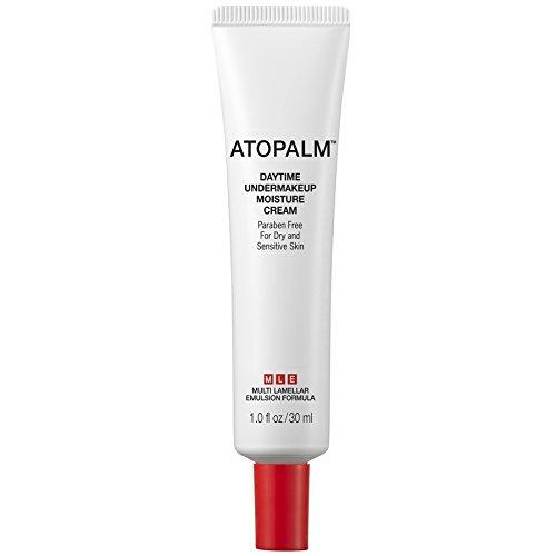 - Atopalm Daytime Undermakeup Moisture Cream, 1- Ounce