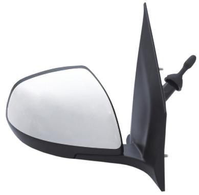 Specchio Retrovisore Per Pixo 2009 Meccanico Sinistro