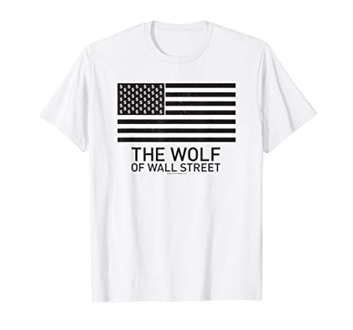 Wolf of Wall Street MORE T-Shirt