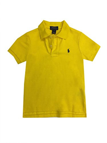 Polo Ralph Lauren Little Boys Polo Pique (4/4T, - Kids Discount Lauren Ralph
