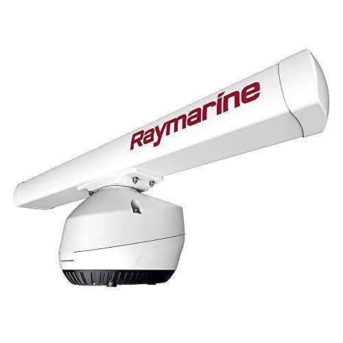 Raymarine 12Kw Magnum w/ 48In Open Array and 15M Raynet Cable, - Array Raymarine Open
