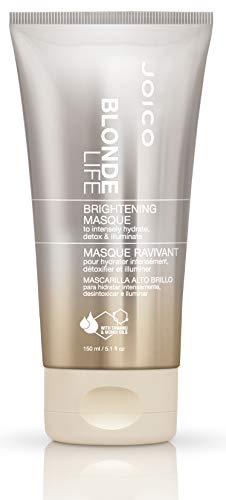 Joico Blonde Life Brightening Masque, 5.1 Ounce