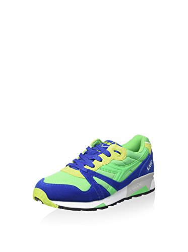 Diadora Zapatillas N9000 Nyl Verde EU 42 (8 UK)