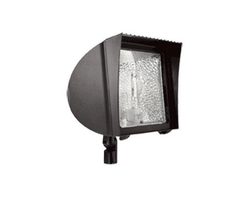 RAB Lighting FXF26QTW/PC2 Compact Fluorescent Flex Floodl...