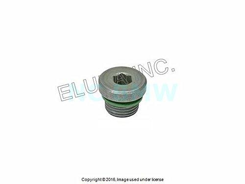 Porsche 986 987 Tiptronic Transmission Drain Plug OEM ZF auto trans screw