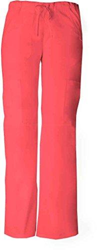 Dickies sanitaria Dickies uniforme Apricot Pantaloni Pantaloni BwOqFn