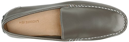 Lacoste Slip 2 Gray Men's On Bonand Loafer PWqUOwArZP
