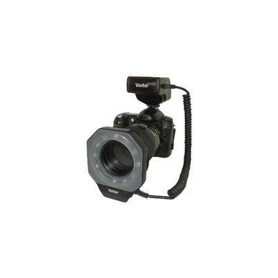 Vivitar VIV-DR-6000 Ring Light for DSLR from Sakar International Inc