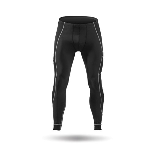 Zhik SUP Myuna Hybrid Pants - Black M by Zhik