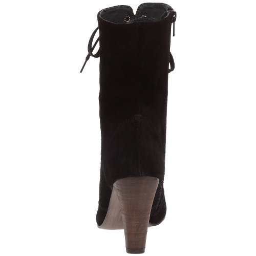 Noir Parisiennes Petites Elvira Les Femme Boots 5xXBHAwAWq