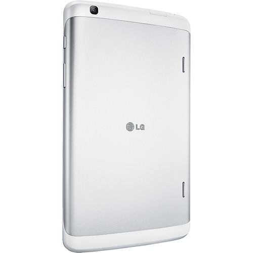 LG G Pad 8.3 Tablet Quad-core 2gb RAM 16gb Flash 8.3 Full Hd Display White