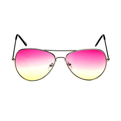 Aviator Retro 2018 Clout sole Occhiali Donna Vintage da Sunglasses unisex A Goggles Aimee7 Polarized Eyewear Uomo Chic Cheap Fashion pfqz6WwWg