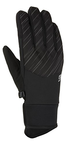Gordini 3G4153 Women's Sprint Glove, Black - -