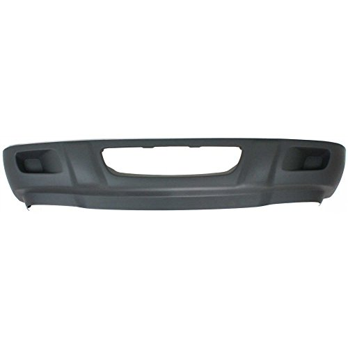 Evan-Fischer EVA18272022826 Lower Panel Valance for Ford Ranger 01-03 Front Primed (Ford Ranger Lower Valance)