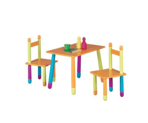 Zeller 13455 Kinder-Sitzgarnitur