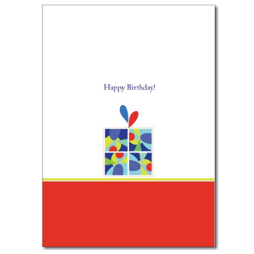 employee birthday cards