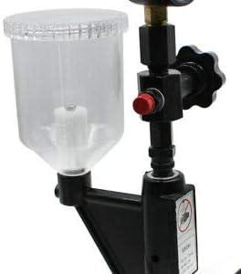 Jintaihua 600Bar Diesel Einspritzd/üsen Tester Pr/üfger/ät Abdr/ückger/ät Injektor 4000mL 60Mpa