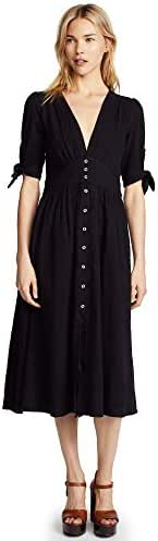 Free People Women's Love of My Life Dress