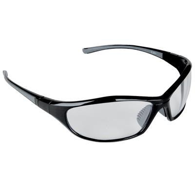 N-Specs Raptor Sport Safety Glasses - Clear Lens