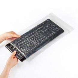 【まとめ 10セット】 10セット【まとめ FA-PACK1】 サンワサプライ 袋型キーボードカバー FA-PACK1 B07KNKSSXN, ユアハピネス:6b5eaa86 --- lindauprogress.se