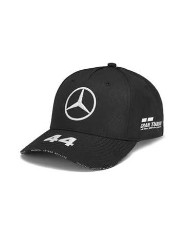 c21feee74 Mercedes-AMG Petronas Motorsport 2019 F1™ Lewis Hamilton Cap (Black)