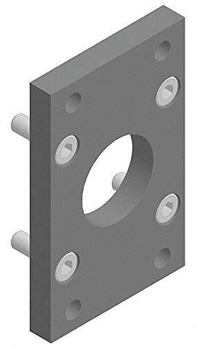 Aluminum Cylinder Mounting Hardware - Cylinder Mounting Hardware