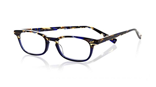 0458d946686c eyebobs On Board, Blue and Tortoise, Reading Glasses - SUPERIOR QUALITY – because  your