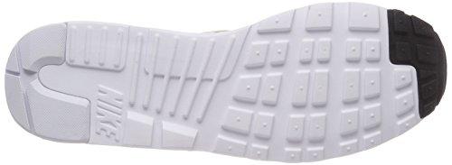 Light Sneaker Uomo Air Bianco Herren White 008 Ginnastica da Basse Max Vision Scarpe Bone Nike bla 4pPzwqgg