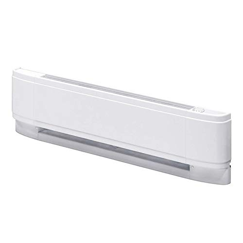 White Dimplex LCL7015W11 Draft Barrier Heater