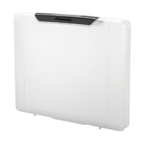 IRIS Portable Plastic Project Case DN-320Set of 3 Cases
