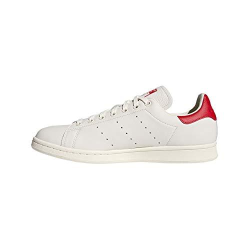Hommes Smith Escarl 000 Blatiz Blanc Stan Pour Sneakers blatiz Adidas nIP4fw8x