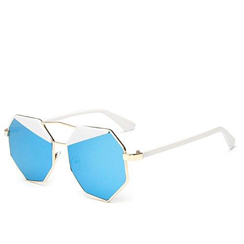 de mujer retro para vintage estilo estilo par gafas Wbl sol 1 retro de Logres estilo wpgqIx