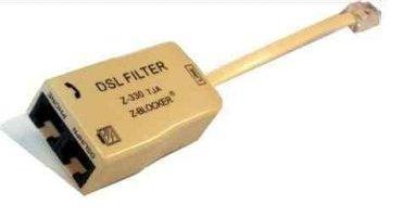 Excelsus Z-330TJA Z-Blocker DSL Line Filter