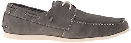 Shoe Madden Grey Boat Men's M Nubuck Gameon xxqP6CI