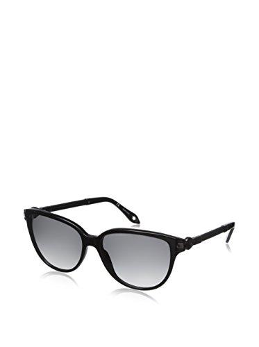 Occhiali In Da Givenchy Grigio 57 Sgv918 Sole Nero Cateye 700 7I7Zxwrq