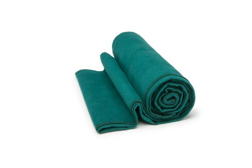 Manduka eQua Plus Yoga Mat Towel, Thrive