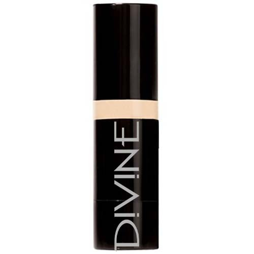 Divine Skin & Cosmetics - FULL COVERAGE, Ultra Moisturizing Luminous Foundation - Ivory Cream