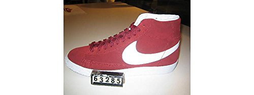 Women's White Red Shoes 600 871929 Red Red Nike Team Fitness dx8wIdz