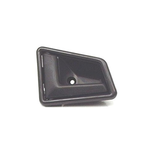 DELPA CL3250 > 91 Thru 98 Inside Interior Inner Left Door Handle Fits: 1989 Thru 1998 Suzuki Sidekick 4D or GEO Tracker 4 Door ()